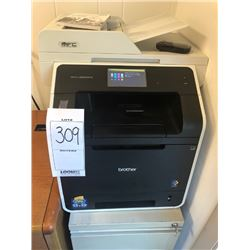 Brother Printer MFC-L8850CDW