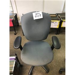 BUNDLE LOT: Office Chairs (2)