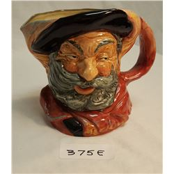 Royal Doulton Toby Mug Falstaff