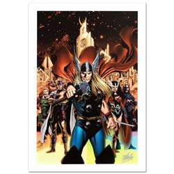 Thor #82 by Stan Lee - Marvel Comics