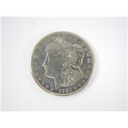 1921 Silver USA Morgan Dollars
