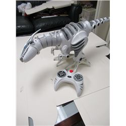 Remote Controlled Dinosaur