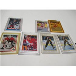 Rookie Cards Hockey