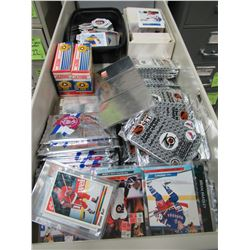 90's-2000's Hockey Cards