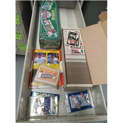 1990 Upperdeck baseball, sealed and more