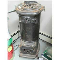 Harriston Stove Company Wood Burning Stove