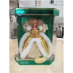 1994 Holiday Barbie