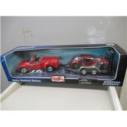 Maisto Special Edition Show Haulers Series