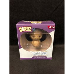 Funko Dorbz Marvel Guardians of the Galaxy Groot #014 Vinyl Collectible