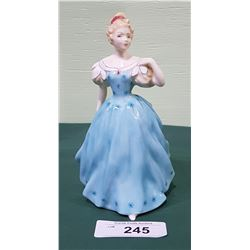 "ROYAL DOULTON ''ENCHANTMENT"" FIGURINE"
