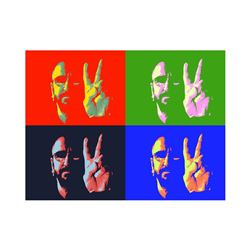 Peace and Love 2015 by Ringo Starr