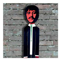 Wooden Man 2 by Ringo Starr