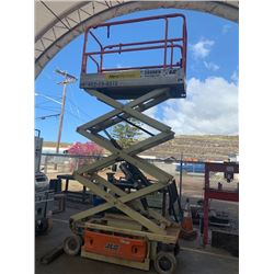 2012 JLG 1930ES Scissor Lift (Operates Up & Down, Does Not Move Forward or Reverse)