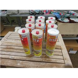 12 PTV POTATO, TOMATO, VEGETABLE INSECTICIDES 300G (12 TIMES BID PRICE)
