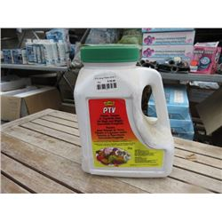 5 PTV POTATO, TOMATO, VEGETABLE INSECTICIDES, 2KG. (5 TIMES BID PRICE)