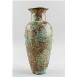 Chinese Copper Vase