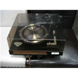 SEARS ELECTRONICS TURNTABLE