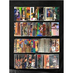 BASKETBALL TRADING CARDS LOT
