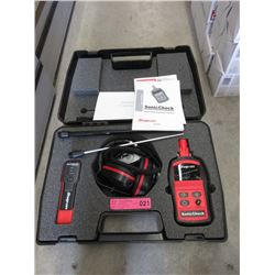 Snap On Automotive Scan System