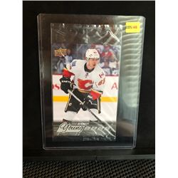 SAM BENNETT 2015-16 OVERSIZED YOUNG GUNS SERIES 1