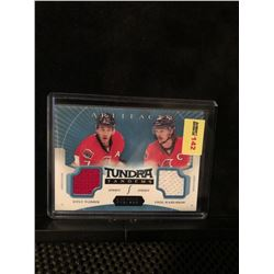 KYLE TURRIS/ERIK KARLSSON 2015-16 ARTIFACTS TUNDRA TANDEMS 249/399