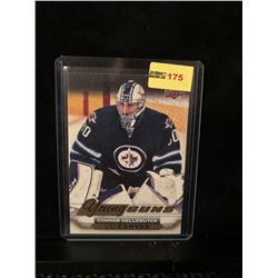CONNOR HELLEBUYCK 2015-16 UD YOUNG GUNS CANVAS SERIES 1
