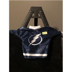 TAMPA BAY LIGHTNING MINI JERSEY