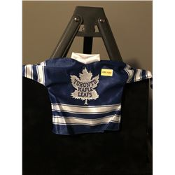 TORONTO MAPLE LEAFS MINI JERSEY