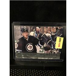 PATRIK LAINE 2016-17 SP AUTHENTIC MOMENTS