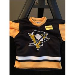PITTSBURGH PENGUINS MINI JERSEY