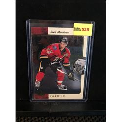 SEAN MONAHAN 2015-16 SP AUTHENTIC