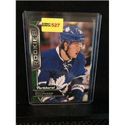 WILLIAM NYLANDER 2016-17 PARKHURST ROOKIES