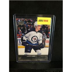 ANDREW COPP 2015-16 UD YOUNG GUNS SERIES 1