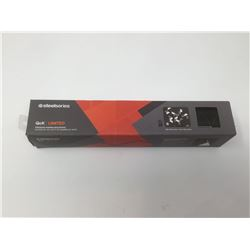 SteelseriesPremium Gaming Mousepad