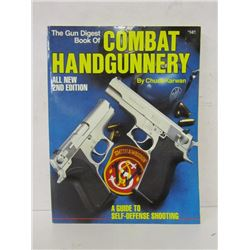GUN DIGEST BOOKS OF HANDGUNNERY EDITION 2 & 3