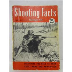 BOOKS ON SHOOTING AND FIREARM ASSOCIATIONS
