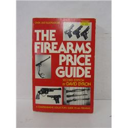 FIREARM BOOKS