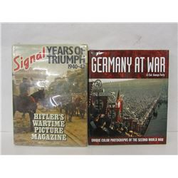 PICTURE BOOKS OF THE SECOND WORLD WAR