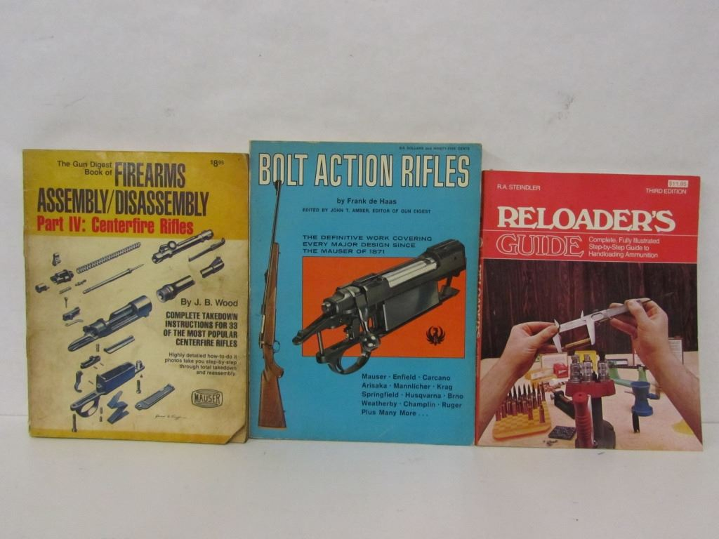 the gun digest book of firearms assembly disassembly part ii revolvers j b wood