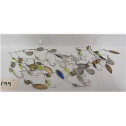 Assorted Fishing Lures 20 pcs