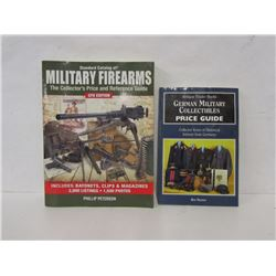 LOT OF TWO BOOKS