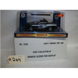 Code 3 Die Cast Premier Chiefs Edition