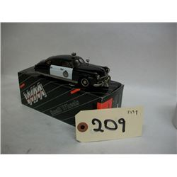 Western Models  Die Cast Car 1948 Hudson Commodore