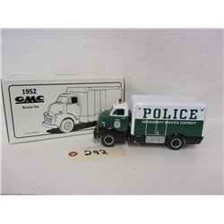 First Gear Die Cast Police Vehicles  (2pcs)
