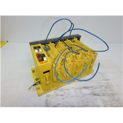 FANUC A03B-0807-C002 ABU05A W/ 6 MODULES