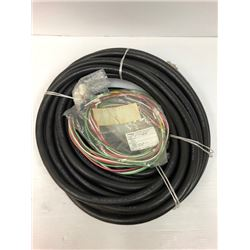 *NEW* INTERCONNECT CABLE ASSEMBLY EE 0833 114 005, 4 PIN