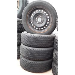 Toyo All Season Tires 195-65R15