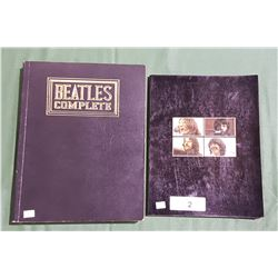 BEATLES BOOKS