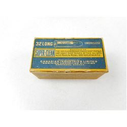 DOMINION 32 LONG AMMO