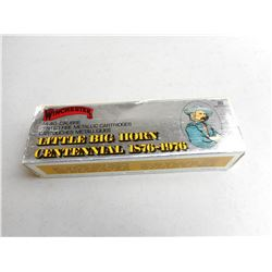 WINCHESTER 44-40 LITTLE BIG HORN EDITION AMMO